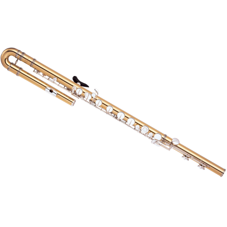 YAMAHA YFL-B 441 II Bassflöte