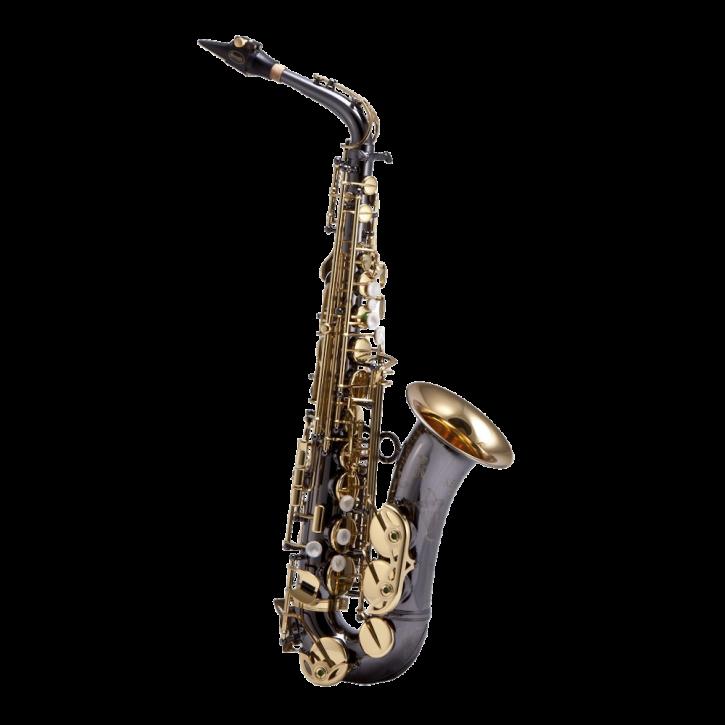 """KEILWERTH Altsaxophon SX90R """"Schwarz vernickelt"""""""
