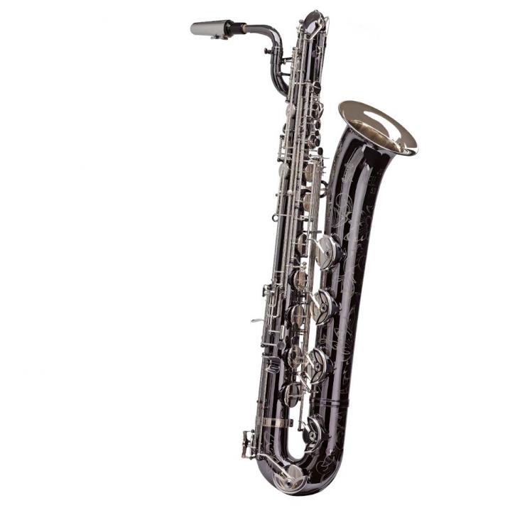 "KEILWERTH Baritonsaxophon SX90 bis Tief-A ""Shadow"""