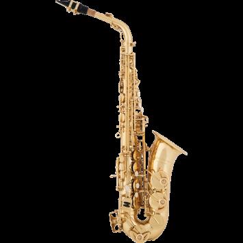"""RRB Altsaxophon 146-6 """"De Luxe"""""""