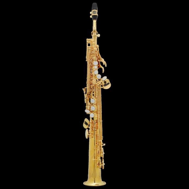 SELMER Sopransaxophon SE-S3G SERIE III