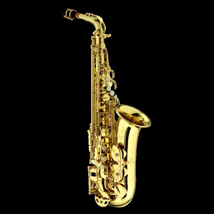 WEISSENBERG Altsaxophon A-580L