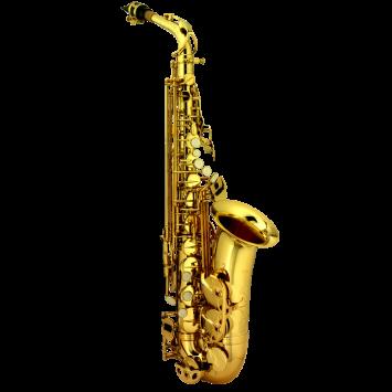 WEISSENBERG Altsaxophon A-603GL
