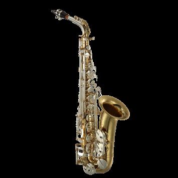 WEISSENBERG Altsaxophon A-605HL