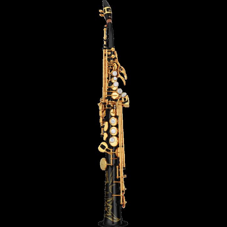YAMAHA YSS-82ZRB Sopransaxophon