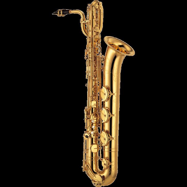 YAMAHA YBS-62 E Baritonsaxophon