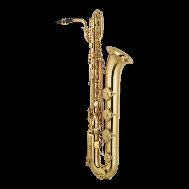 YAMAHA YBS-480 Baritonsaxophon