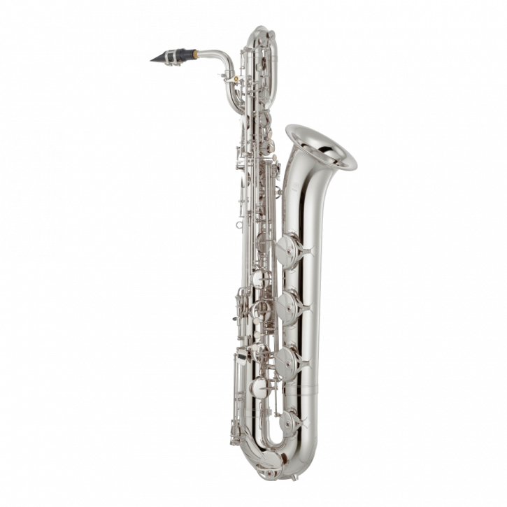 YAMAHA YBS-480S Baritonsaxophon