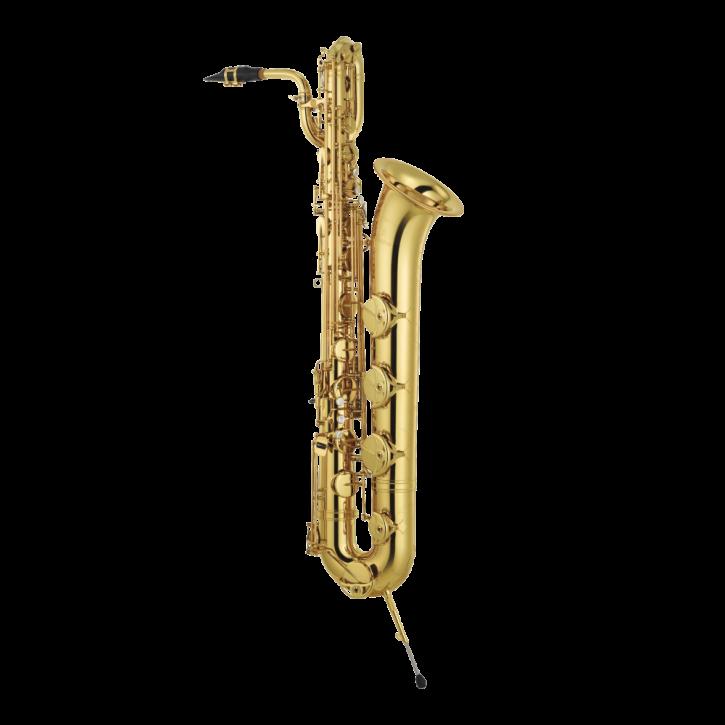 YAMAHA YBS-82 Baritonsaxophon