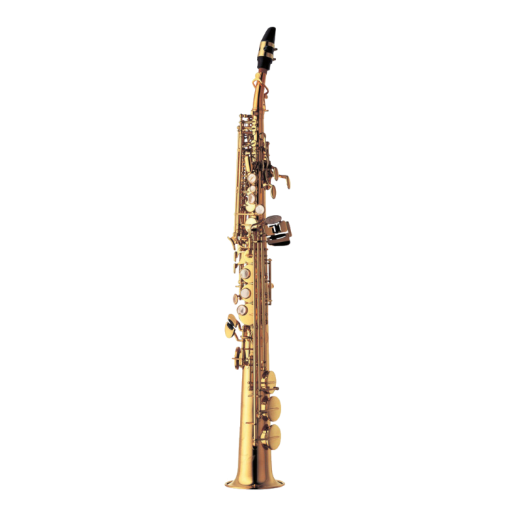 YANAGISAWA Sopransaxophon S-WO10 Elite