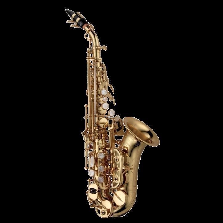 YANAGISAWA Sopransaxophon SC-WO10 Elite