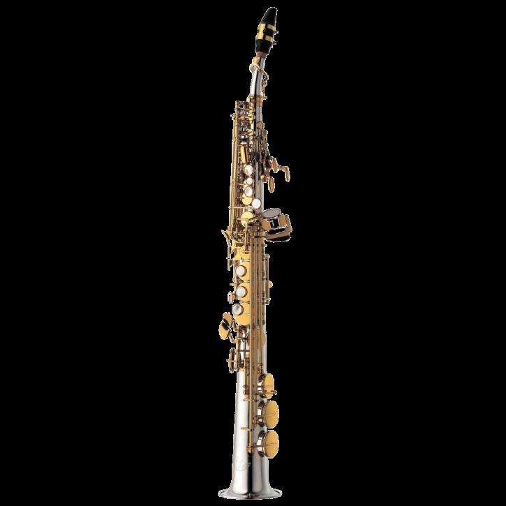 YANAGISAWA Sopransaxophon S-WO37 Elite