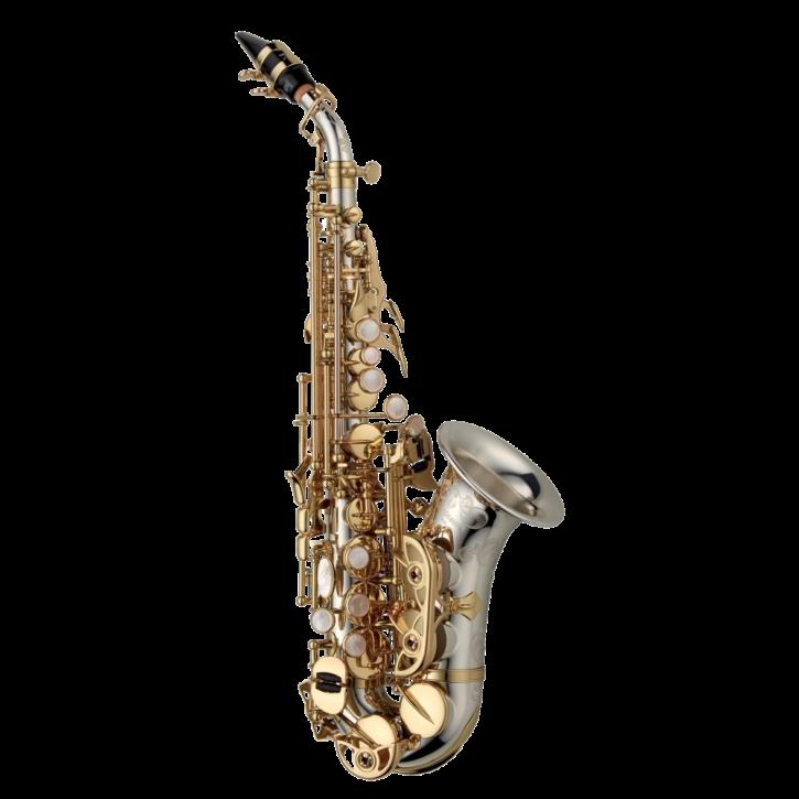 YANAGISAWA Sopransaxophon SC-WO37 Elite
