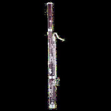 ADLER 1361 Fagott