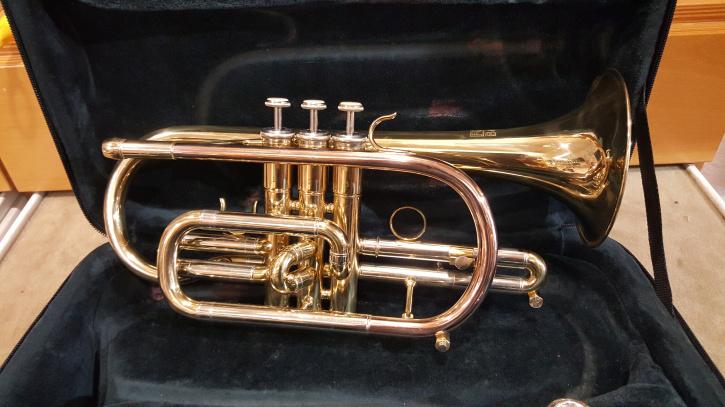 RRB Kornett 516-1, gebraucht