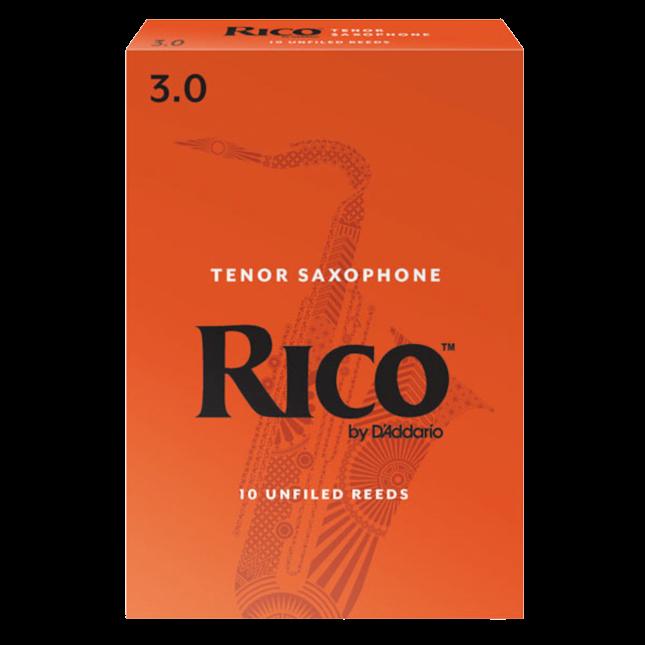RICO Blätter Tenorsaxophon