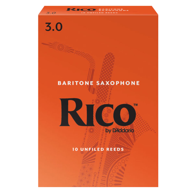 RICO Blätter Baritonsaxophon 1,5