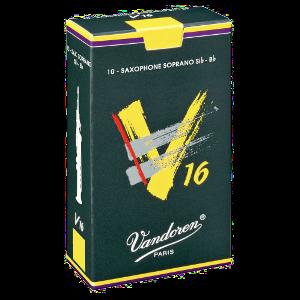 """VANDOREN """"V16"""" SopranSaxophon"""