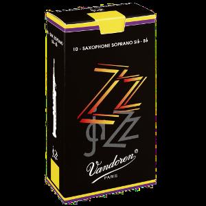 """VANDOREN """"ZZ"""" SopranSaxophon"""