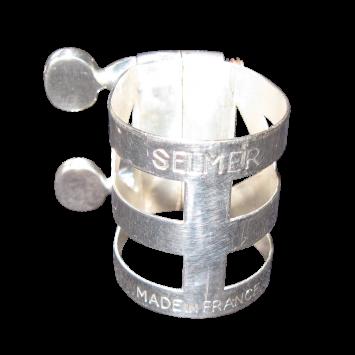 "SELMER Blattschraube Sopransaxophon ""Metall"""