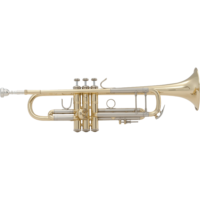 VINCENT BACH 180-37 Stradivarius B-Trompete