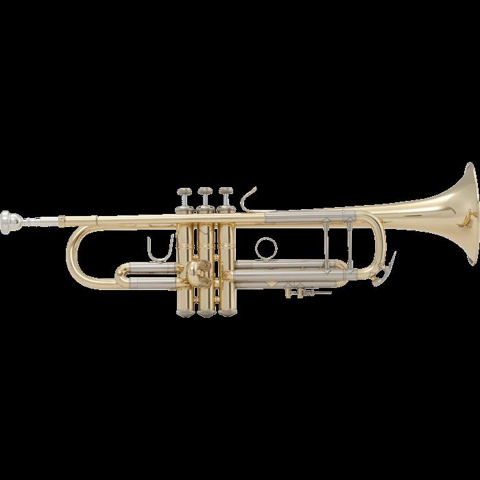 VINCENT BACH 180-72 Stradivarius B-Trompete