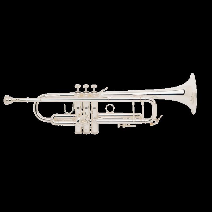 VINCENT BACH 180S-72 Stradivarius B-Trompete
