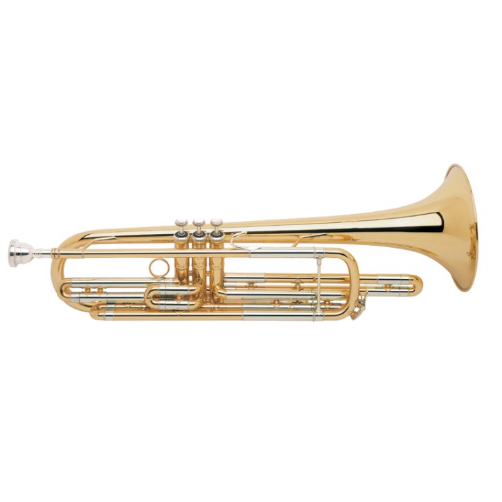 VINCENT BACH B188 Stradivarius B-Bass Trompete