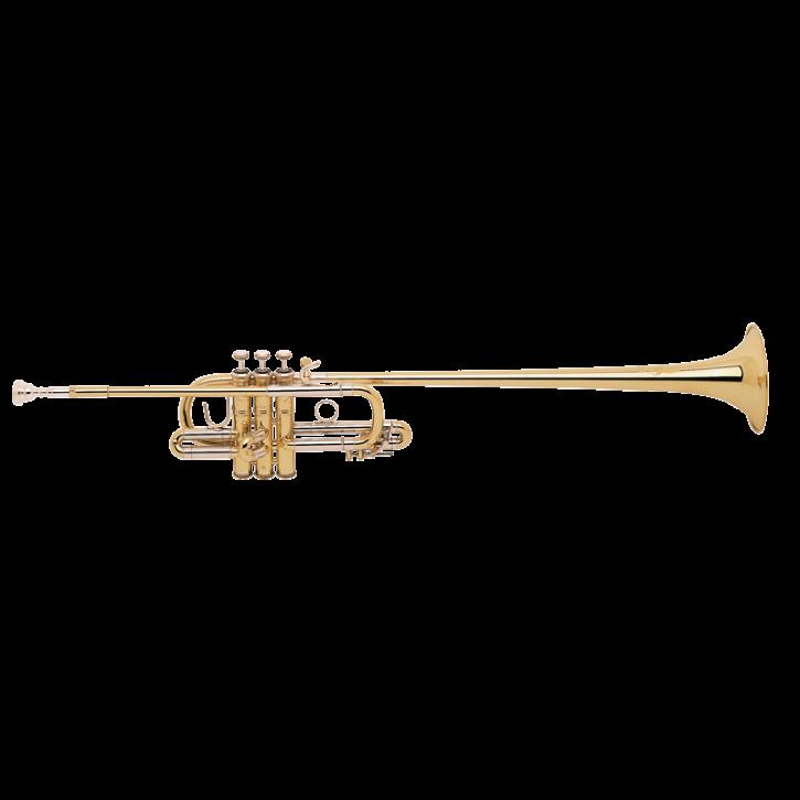 VINCENT BACH B185 Stradivarius B-Triumphal Trompet