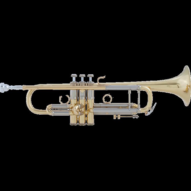 VINCENT BACH AB190 Artisan B-Trompete