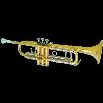 B&S B-Trompete 3137/2LR-L