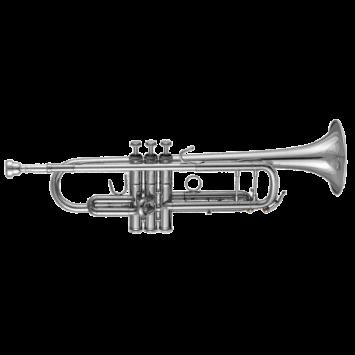 "B&S B-Trompete 3137/2PCL ""Philip Cobb"""