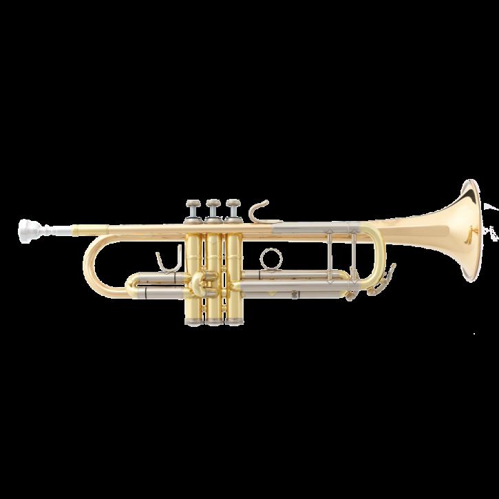 B&S B-Trompete 3143/2 GLB-L