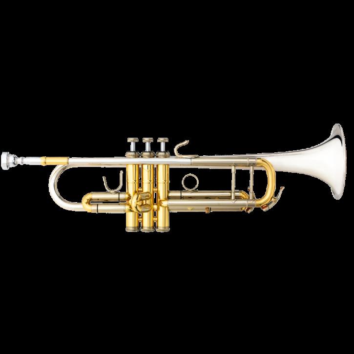 B&S B-Trompete 3137/2 ST-L