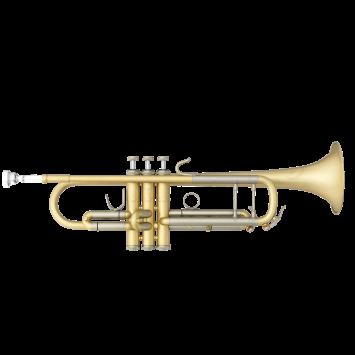 B&S B-Trompete 3178/2 E Elaboration