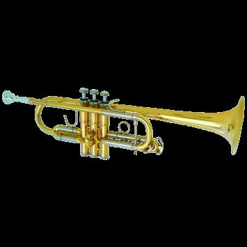 B&S C-Trompete  3136/2-L
