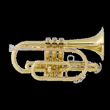 """KING B-Kornett """"Diplomat"""" 605 W"""
