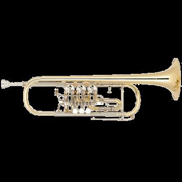 MIRAPHONE Trompete Bb-9R 700A100