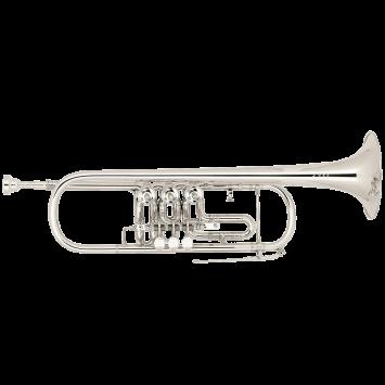 MIRAPHONE Trompete Bb-9R 702A