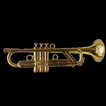 Ralf Radermacher HANDMADE B-Trompete 205 Heavy