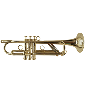 Ralf Radermacher HANDMADE B-Trompete 210 Heavy