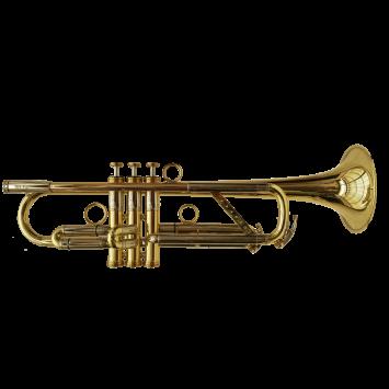 Ralf Radermacher HANDMADE B-Trompete 105 Light