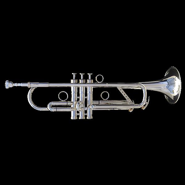 Ralf Radermacher HANDMADE B-Trompete 110 Light