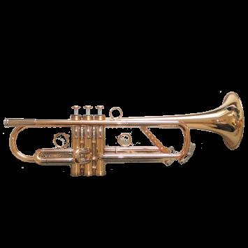 Ralf Radermacher HANDMADE B-Trompete 120 Light
