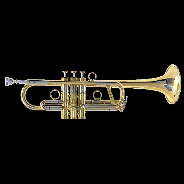 Ralf Radermacher HANDMADE C-Trompete 320