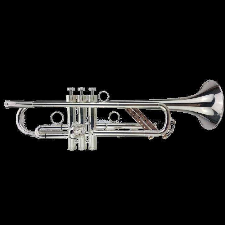 """Ralf Radermacher HANDMADE Trompete 210 Heavy """"New Generation"""""""