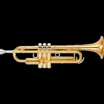 YAMAHA YTR-4335G B-Trompete