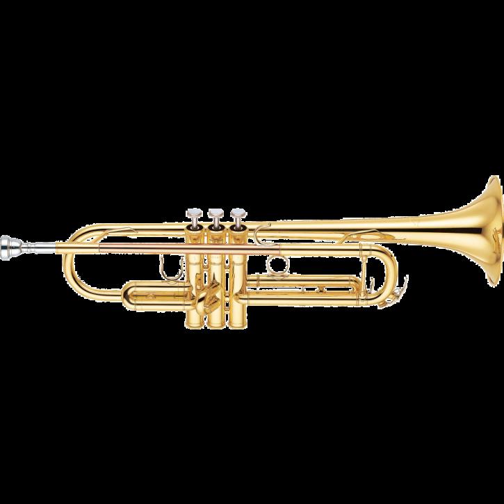 YAMAHA YTR-6345G B-Trompete