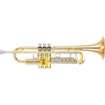 YAMAHA YTR-8335G 02 B-Trompete