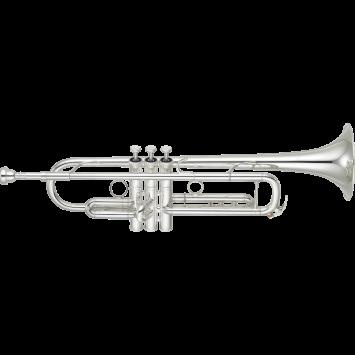 YAMAHA YTR-8335RS 02 B-Trompete